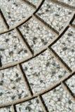 Terra di marmo Immagini Stock