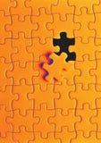 Terra di puzzle fotografie stock libere da diritti