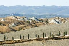 Terra di Siena Stock Images