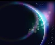 Terra do planeta Imagem de Stock