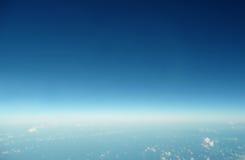 Terra do planeta Fotos de Stock
