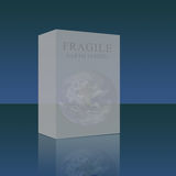 Terra frágil Imagens de Stock