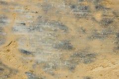 Terra naturale secca immagine stock