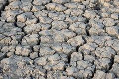 Terra seca - Esfahan. Imagens de Stock