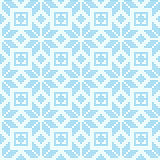 Terra Tone Polygon Technology Vetora Background Imagens de Stock Royalty Free