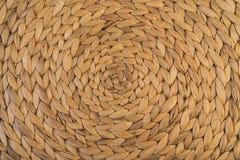terra vuota del diyagonel di Brown del Tessere-legno fotografia stock libera da diritti