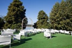 Terrace Royalty Free Stock Photo