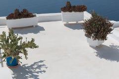 terrace Foto de Stock Royalty Free