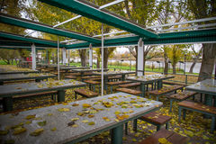 terrace fotografia de stock