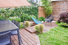Free Terrace And Garden Stock Image - 44600371