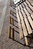 Terrace Stock Image