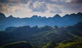 Landscape vietnam Stock Photography