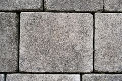 Free Terrace Floor Covered With Paving Stones Stock Photography - 103908222