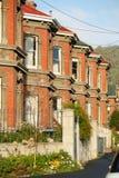 Terrace Housing Stock Photography