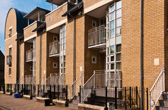 Free Terraced Houses Stock Photography - 20689792
