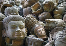 Terracota Royalty Free Stock Images