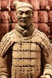 terracotta армии Стоковое Изображение