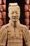 terracotta армии Стоковая Фотография RF