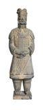 terracotta воина Стоковая Фотография RF