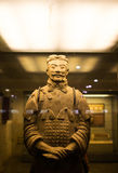 Terracotta Army Royalty Free Stock Photography