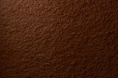 Terracotta Background Royalty Free Stock Photo