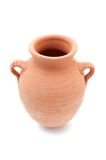 Terracotta pot Royalty Free Stock Photos