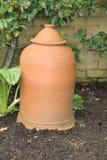 Terracotta Pot. Royalty Free Stock Photo