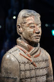 Terracotta soldier Stock Photos