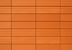 Terracotta texture Royalty Free Stock Photos