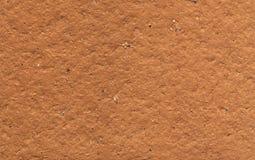 Terracotta Texture Stock Image