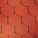 Terracotta tile Royalty Free Stock Photo