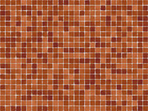 Terracotta Tiles. Perfect for background or scrapbooking stock illustration