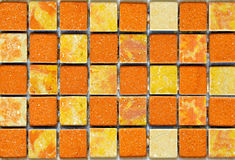 Terracotta tiles Royalty Free Stock Photo