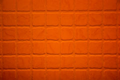 Terracotta tiles Royalty Free Stock Photography