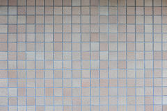 Terracotta tiles Stock Photos