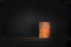 Terracotta vase earthenware Royalty Free Stock Photo