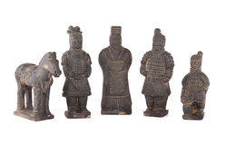 Free Terracotta Warrior Stock Photo - 12003530