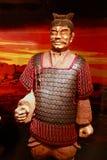 Terracotta Warrior Stock Photos