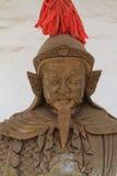 Terracotta Warrior in China Royalty Free Stock Photos