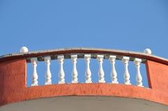 Terracy Imagem de Stock