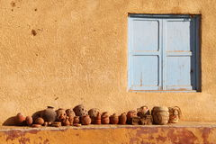 Terraglie Fotografia Stock Libera da Diritti