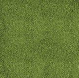 Terrain de football de texture Photos libres de droits