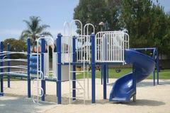 Terrain de jeu pour Children& x27 ; s Photos stock