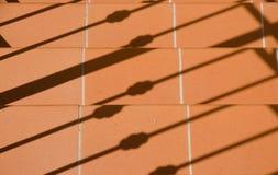Terrakotta lizenzfreies stockfoto