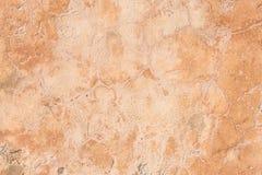 Terrakotta-rustikaler Hintergrund Lizenzfreie Stockbilder