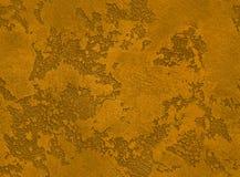 Terrakottanahtlose Steinbeschaffenheit Nahtlose Steinschmutzbeschaffenheit des orange venetianischen Gipshintergrundes Orange Ter Lizenzfreies Stockfoto