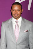 Terrance Howard Lizenzfreies Stockbild