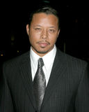 Terrance Howard Stock Photography