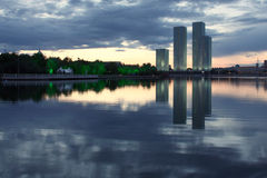 Astana Fotos de Stock Royalty Free