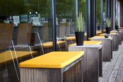 terrasse Stockbilder
